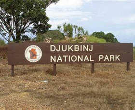 Djukbinj National Park - Redcliffe Tourism