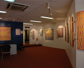 Mason Gallery - Redcliffe Tourism
