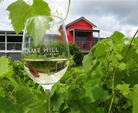 Flame Hill Vineyard