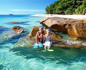 Fitzroy Island National Park - Redcliffe Tourism