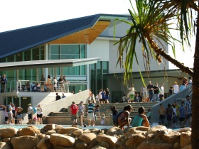 Riverway - Redcliffe Tourism
