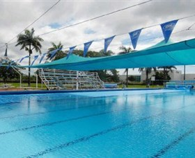 Memorial Swim Centre - Redcliffe Tourism