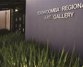 Toowoomba Regional Art Gallery - Redcliffe Tourism