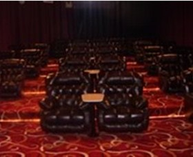 Gladstone Cinemas - Redcliffe Tourism