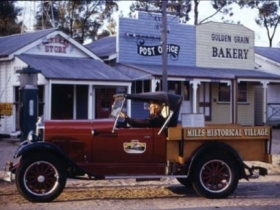 Miles Historical Village and Museum - Redcliffe Tourism