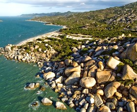 Cape Melville National Park - Redcliffe Tourism