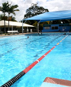 Beenleigh Aquatic Centre - Redcliffe Tourism