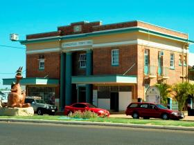 Charleville Heritage Trail Walk - Redcliffe Tourism