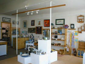 Great Alpine Gallery - Redcliffe Tourism