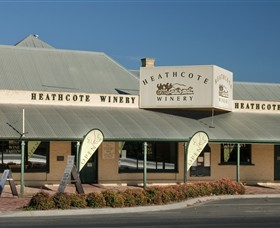 Heathcote Winery - Redcliffe Tourism