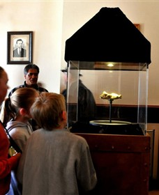 Gold Museum - Redcliffe Tourism