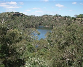 Mount Eccles National Park - Redcliffe Tourism