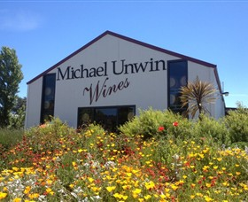 Michael Unwin Wines - Redcliffe Tourism