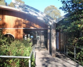 Orbost Exhibition Centre - Redcliffe Tourism