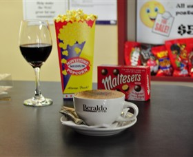 Mansfield Armchair Cinema - Redcliffe Tourism