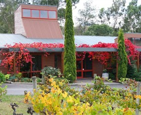 Fergusson Winery  Restaurant - Redcliffe Tourism