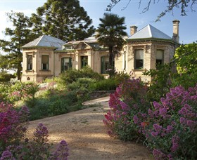 Buda Historic Home  Garden - Redcliffe Tourism