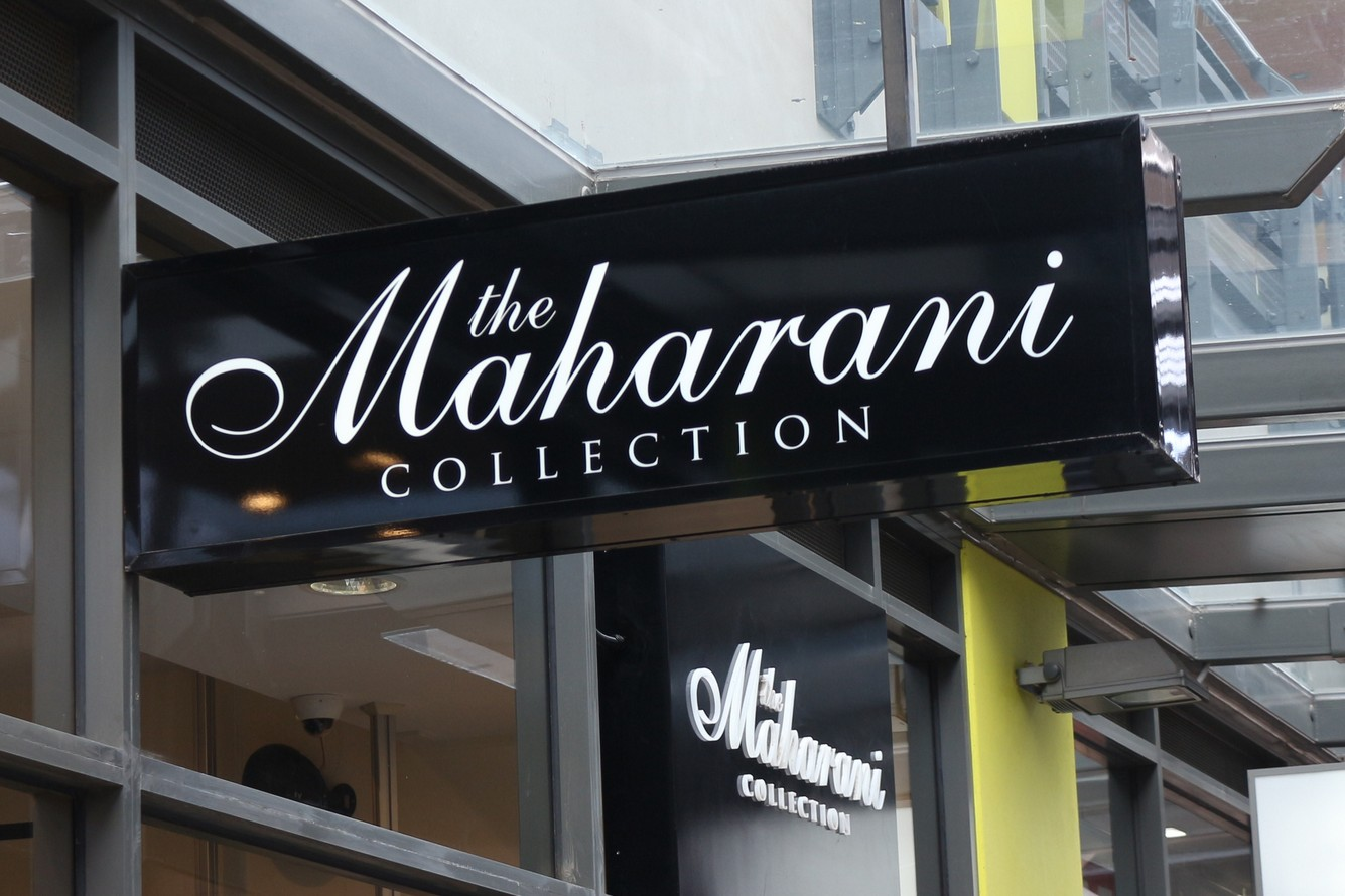 The Maharani Collection