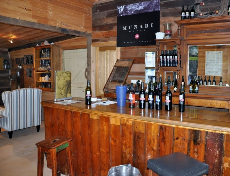 Munari Wines - Redcliffe Tourism