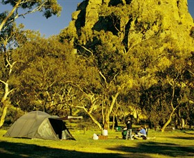 Mount Arapiles-Tooan State Park - Redcliffe Tourism