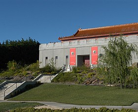 Gum San Chinese Heritage Centre - Redcliffe Tourism