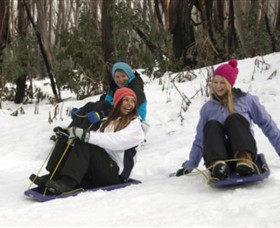 Lake Mountain Alpine Resort - Redcliffe Tourism
