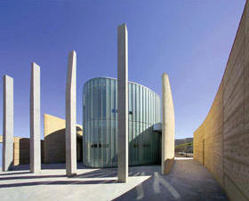 TarraWarra Museum of Art - Redcliffe Tourism