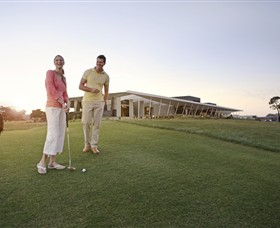 Moonah Links Golf Complex