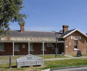 Echuca Historical Society Museum - Redcliffe Tourism