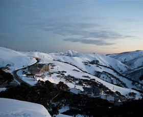 Hotham Alpine Resort - Redcliffe Tourism
