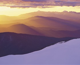 Alpine National Park - Redcliffe Tourism