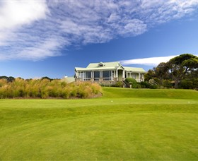 Sorrento Golf Club - Redcliffe Tourism