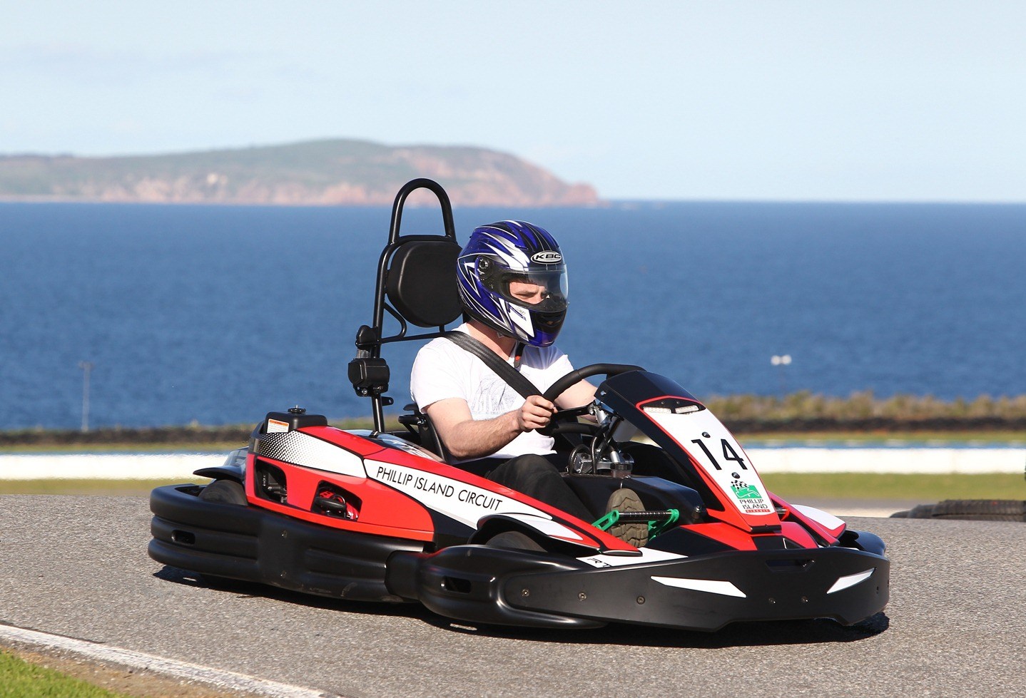 Phillip Island Grand Prix Circuit - Redcliffe Tourism