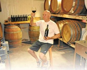 Salet Wines - Redcliffe Tourism
