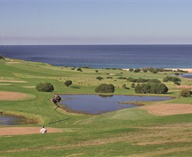Gerringong Golf Club - Redcliffe Tourism