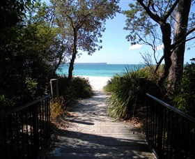 Greenfields Beach - Redcliffe Tourism