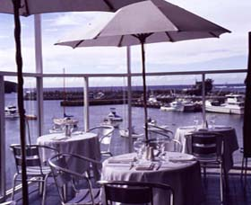 Harbourside Restaurant