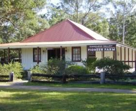 Kangaroo Valley Pioneer Museum Park - Redcliffe Tourism