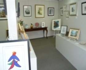 Kiama Art Gallery - Redcliffe Tourism