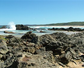 Coastal Walks - Bermagui - Redcliffe Tourism