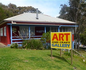 MACS Cottage Gallery - Redcliffe Tourism