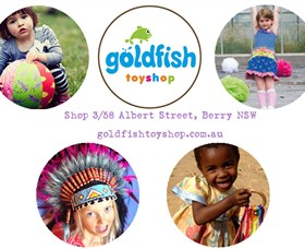 Goldfish Toy Shop - Redcliffe Tourism