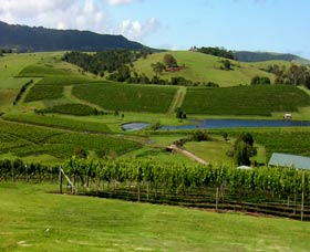 Crooked River Winery - Redcliffe Tourism