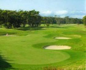 Shoalhaven Heads Golf Club Bistro - Redcliffe Tourism