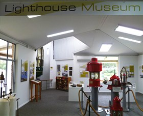 Narooma Lighthouse Museum - Redcliffe Tourism