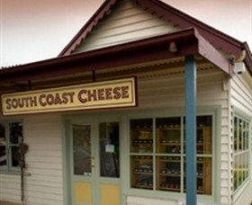 South Coast Cheese - Redcliffe Tourism