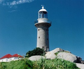 Montague Island Lighthouse
