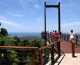 Sealy Lookout - Redcliffe Tourism