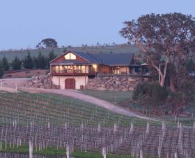 Kurrajong Downs Wines Vineyard - Redcliffe Tourism