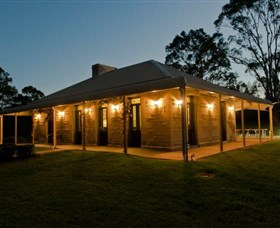 Pokolbin Estate Vineyard - Redcliffe Tourism
